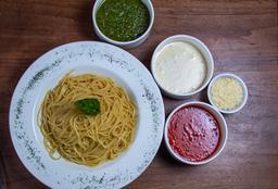 Spaghetti Tricolor