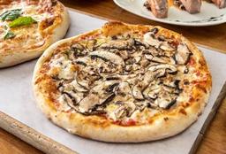 Pizza ai 3 Funghi