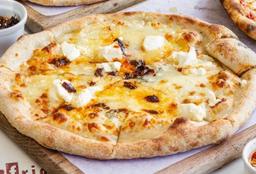 Pizza Caperucita