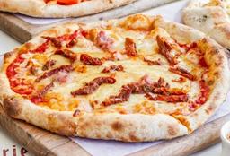 Pizza Pavarotti
