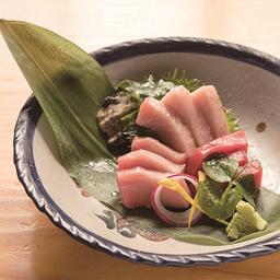 Sashimi maguro mix