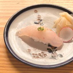 Nigiri anguila