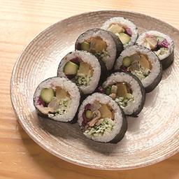 Futomaki vegetable