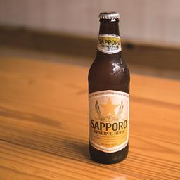 Sapporo reserva