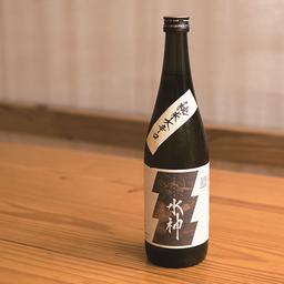 Asabiraki suijin