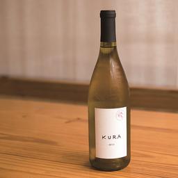 Vino blanco kura