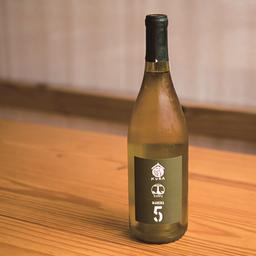 Vino blanco madera 5