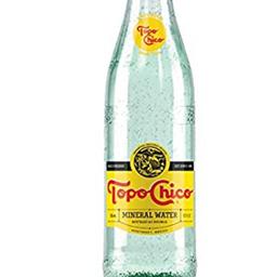 Topo chico 355 ml