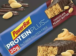 Protein Power Bar