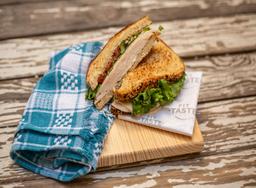 Sandwich Pechuga de Pavo