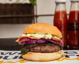 Zapata Burger