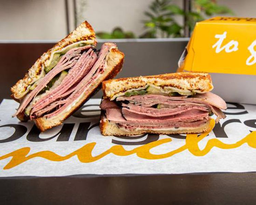Deli Roast Sandwich