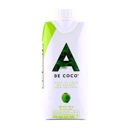 A de Coco (Agua de Coco)
