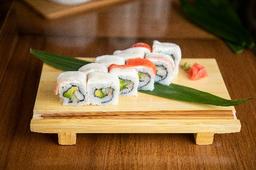 Maki Kani Roll