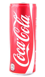 Refresco Coca Cola Regular (355 ml)