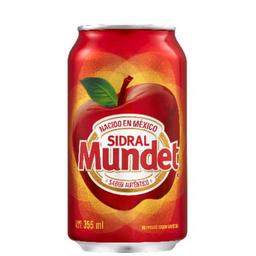 Refresco Sidral Mundet (355 ml)