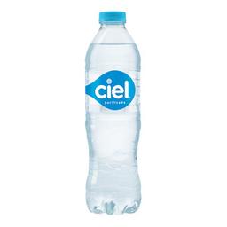 Agua Embotellada (600 ml)