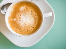 Cafe Latte / Capuccino