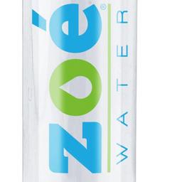 Zoe water