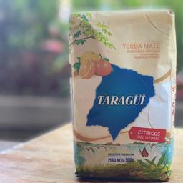 Taragui citricos 500 gr