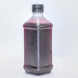 Agua jamaica 500 ml.