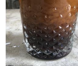 Cold brew nitro