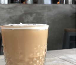 Coldbrew avellana nitro