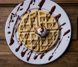 Crea tu waffle