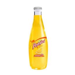 Peñafiel naranja
