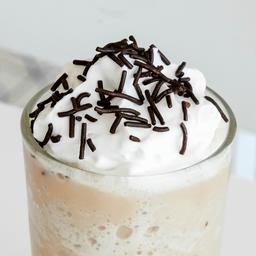 Frappé Choco-mocha