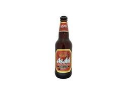 Cerveza Asahi Select