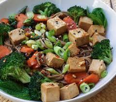 Tofu de la Casa