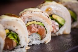 Totoaba Roll