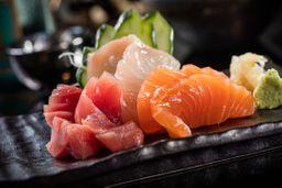 Sashimi 3 Variedades