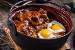 Ushi Rice De Ribeye