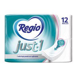 Regio Papel Higienico Just 1