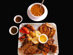 Padrino's Grill