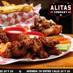 Alitas Company