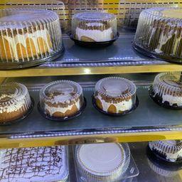 Ale's Roscas y Cupcakes