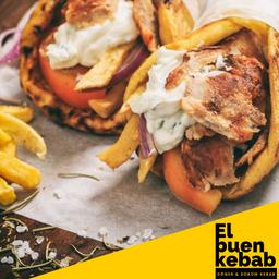 El Buen Kebab