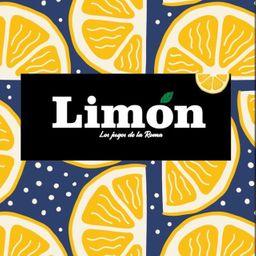 limon los jugos de la roma