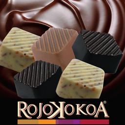 Mundo de Chocolate Rojokokoa