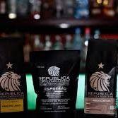 republica coffee roasters roma