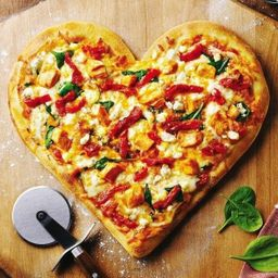 Pizza Lover's