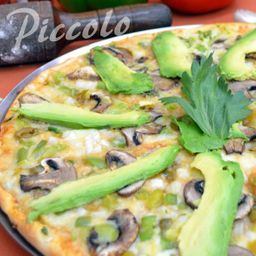 Piccolo Pizzas - Tlatelolco