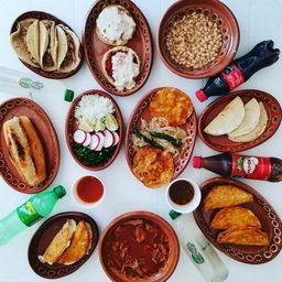 Tacos de Birria El Franck