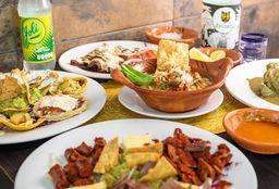 Tecuan Restaurant & Mezcaleria