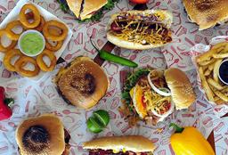 Puerto Burger