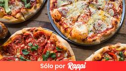 Balboa Pizzería