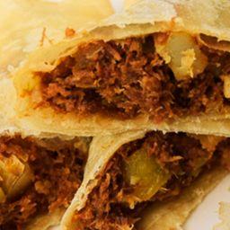 Tarachi Carne Seca, Clamatos Y Más